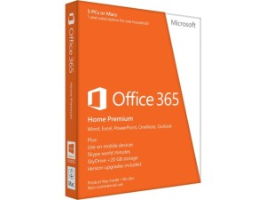 Microsoft Office Subscriptions