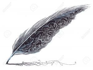 10980398-magic-pen-series-C--Stock-Photo-pen-feather-quill