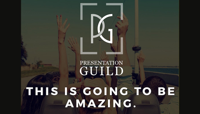 The Presentation Guild